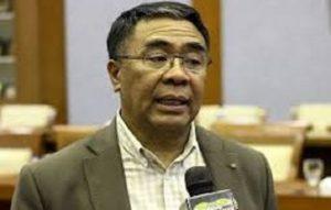 Wakil Ketua Komisi VIII DPR-RI, Sodik Mudjahid/Foto via dpr.go.id