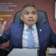 Wakil ketua komisi XI Hafiz Thohir Tolak Tax Haven/Ilustrasi Foto nusantaranews