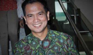 anggota komisi X DPR fraksi PKB Krisna Mukti/Foto nusantaranews via josstoday