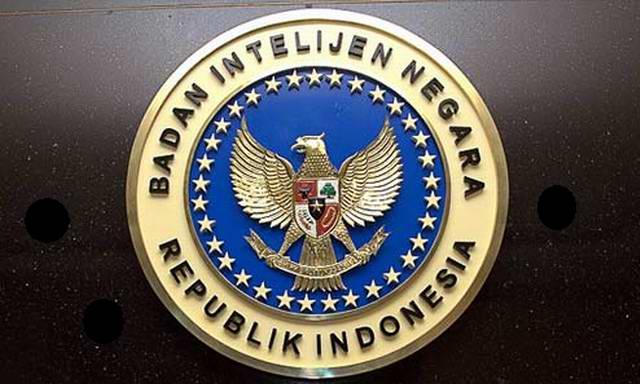 Logo Badan Intelijen Negara (BIN). (Foto: Istimewa)
