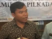 Direktur Eksekutif Voxpol Center, Pangi Syarwi Chaniago