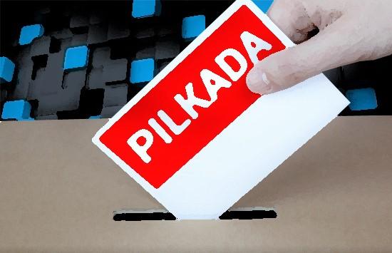ilustrasi Pilkada/Foto IST