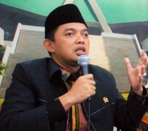 Anggota Komisi VIII DPR Maman Imanul Haq/Foto: Istimewa
