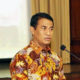 Menteri Pertanian, Amran Sulaiman/Foto nusantaranews/Andika
