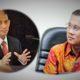 Archandra Tahar dan Sekretaris F-PAN Yandri Susanto/Ilustrasi foto nusantaranews