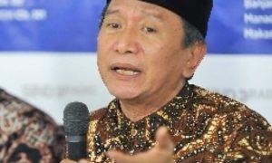 Bondan Gunawan/Foto Istimewa