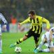 Borussia Dortmund melawan Real Madrid/Foto: Istimewa