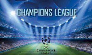 Champions League/Ilustrasi Istimewa