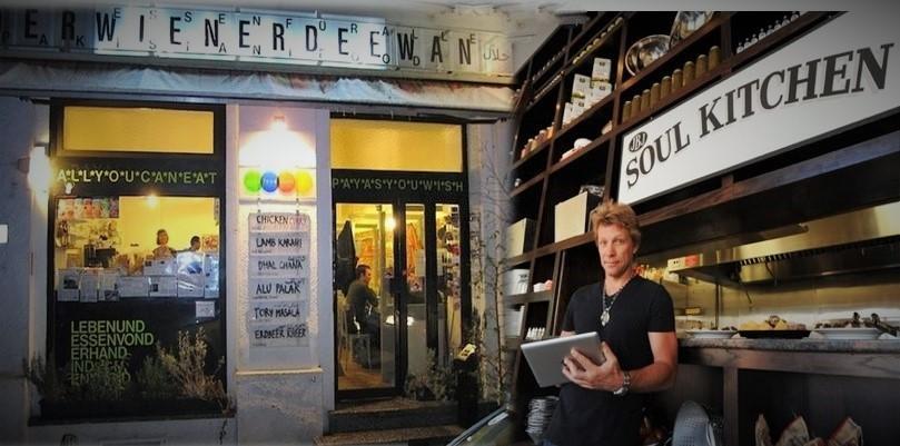 Der Wiener Deewan Restaurant - The Soul Kitchen/Ilustrasi foto nusantaranews
