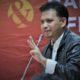Direktur Eksekutif Poltracking Indonesia Hanta Yudha/Foto nusantaranews (Istimewa)