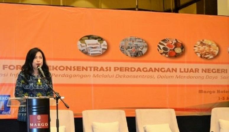 Direktur Pengamanan Perdagangan, Pradnyawati/Foto: dok. Kemendag