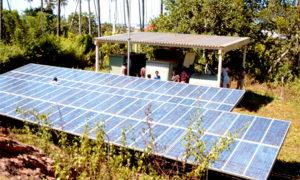 Energi Terbarukan/Foto Ilustrasi