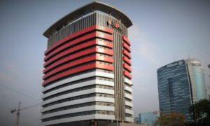 Gedung Baru KPK/Foto nusantaranews