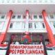 Gedung DPP PDI Perjuangan/Foto via liputan6