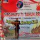 HUT RRI ke-71 di Kupang/Foto Istimewa