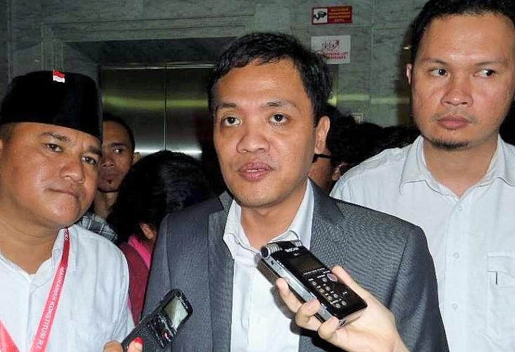 Ketua DPP Bidang Advokasi Partai Gerindra Habiburokhman/Foto Isitmewa
