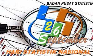 Hari Statistik Nasional/Ilustrasi nusantaranews