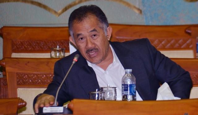 Anggota Komisi VII DPR RI, Harry Poernomo/Foto: dok. Aktual.com