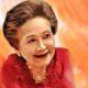 Herawati Diah Semasa Hidup/Foto: Via Sampul Buku 99 Tahun Herawati Diah, Pejuang Pers Indonesia