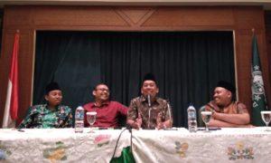 Lazisnu dan Lazismu kompak/Foto nusantaranews