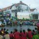 Akhi Damai Forum BEM DIY di Hari Tani Nasional, 24 September 2016/Foto nusantaranews