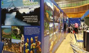 Indonesai di Global Geopark Network Expo and Conference 2016/Foto: dok. Humas Kemenko Maritim RI