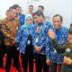 di acara Pameran Hari Listrik Nasional ke-71 di Jakarta Convention Center (JCC) Rabu (28/9/2016)/Foto Andika