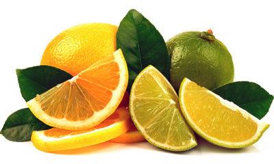 Kandungan ajaib jeruk nipis.