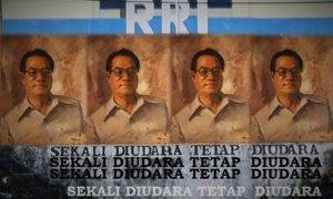 Jusuf Ronodipuro, Pencipta Slogan RRI, Sekali di Udara, Tetap di Udara/Ilustrasi nusantaranews