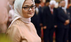 Kepala BPOM Nasional, Penny Kusumastuti Lukito/Foto via setkab
