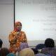 Kepala Perpustakaan UIN Sunan Kalijaga Yogyakarta, Labibah Zain/Foto Istimewa (Dok. pribadi)