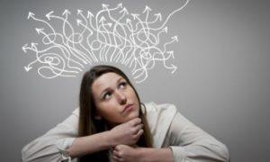 Ketajaman Otak Perempuan/Ilustrasi Istimewa