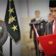 Komjen Pol Budi Gunawan dan Presiden Jokowi/Ilustrasi nusantaranews