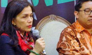 Liestyana Rizal Gusman/Foto via kompas.com