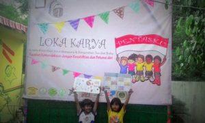Loka Karya Pentasku, RBTI/Foto nusantaranews/dok. rbti