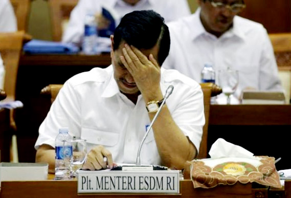 Menko Maritim Luhut Binsar Pandjaitan/Foto: Istimewa