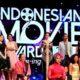Indonesian Movie Award 2014/Foto: Antara