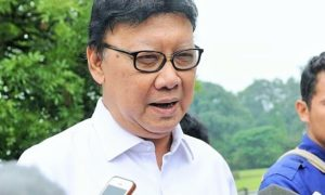 Mendagri Tjahjo Kumolo/Foto Nusantaranews