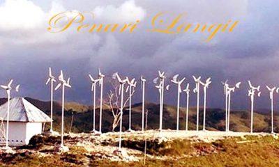 Menerapkan Energiewende di Indonesia-