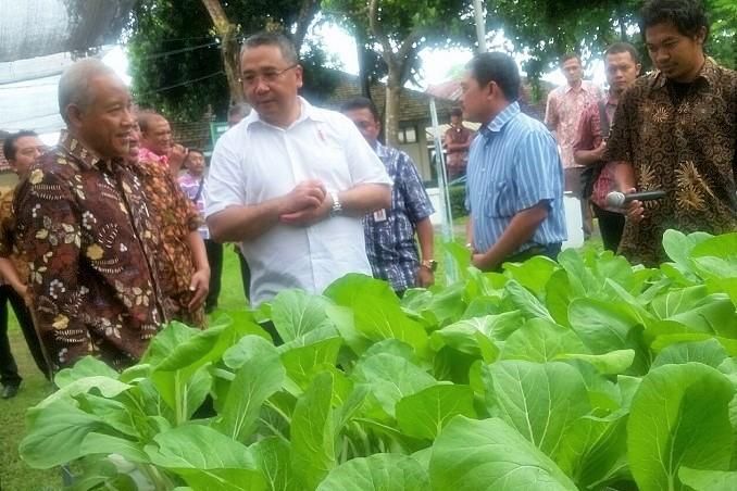 Menteri Desa PDTT, Eko Putro Sandjojo/Foto via kemendes