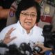 Menteri Lingkungan Hidup dan Kehutanan (LHK) Siti Nurbaya/Foto nusantaranews via riauheadline