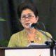 Menteri kesehatan RI, Nila Farid Moeloek/Foto: Youtube
