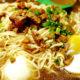 Jejak kuliner Sabang, sajian istimewa Mie Jalak.