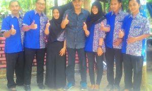 Anggota Fraksi PKB DPR RI, Ibnu Multazam foto bersama/Foto nusantaranews/Cholis