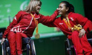 Paralympic/Foto Istimewa