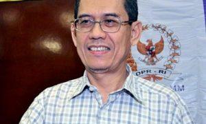 Peneliti dari Indonesian Resources Studies (IRESS), Marwan Batubara/Foto Istimewa
