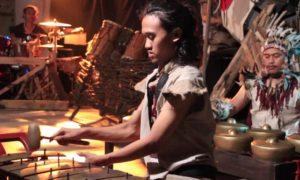 "Trailer ""PATAKA"" Produksi Musik XXIII Sanggar Nuun Yogyakarta/Foto nusantaranews via YouTube (Istimewa)"