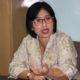 Politisi Nasdem Irma Surayani Chaniago/Foto IStimewa