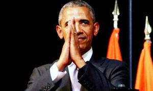 Barack Obama/Foto: Istimewa