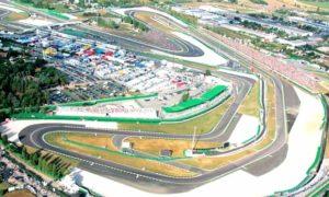 Race Sirkuit San Marino/Foto istimewa
